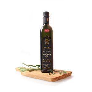 Olivenöl Istrien Al Torcio Itrana 0,5 Liter