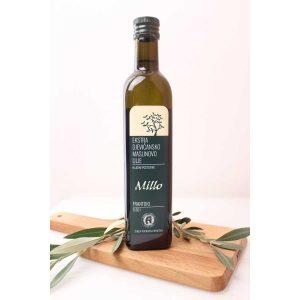 agro-millo olivenöl hersteller