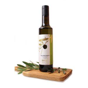 extra natives olivenöl brist sta margherita