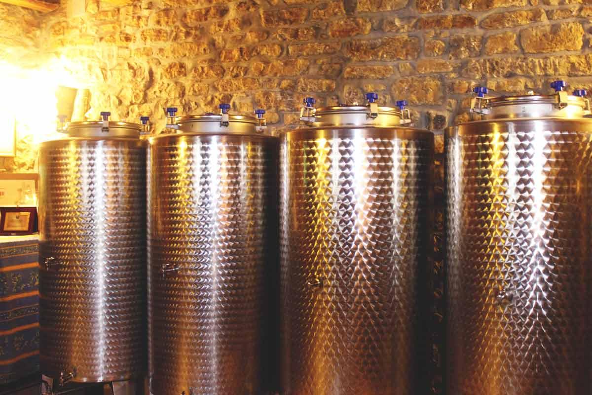 olivenoel kanister