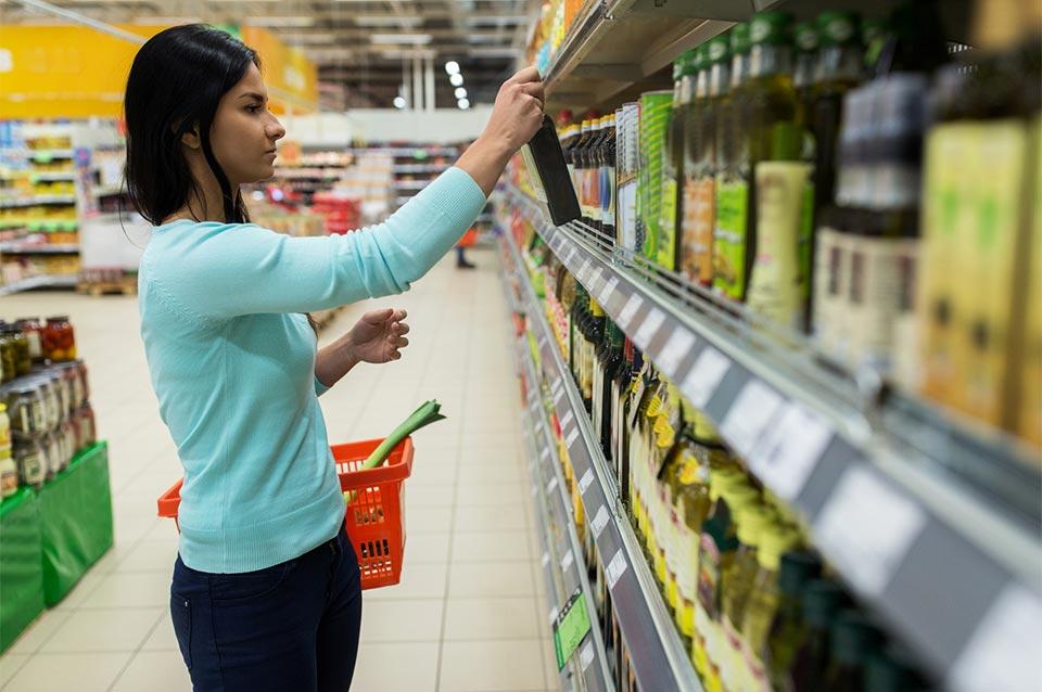 olivenöl supermarkt